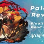 Finally a Sniper that's worth rolling for ? – Paloma Review    Alchemy Stars